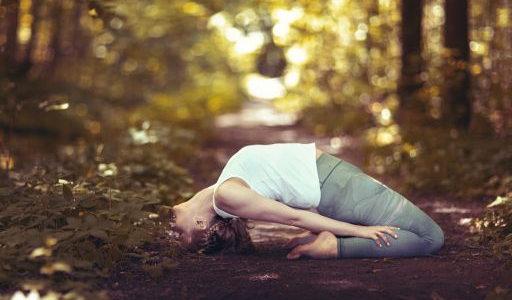 Shanti Yoga Studio Białystok Ania Chomczyk: Kameralny wyjazd z jogą (Stacja Bobrowa, Podlasie) 2018