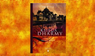 Simon Haas Księga Dharmy
