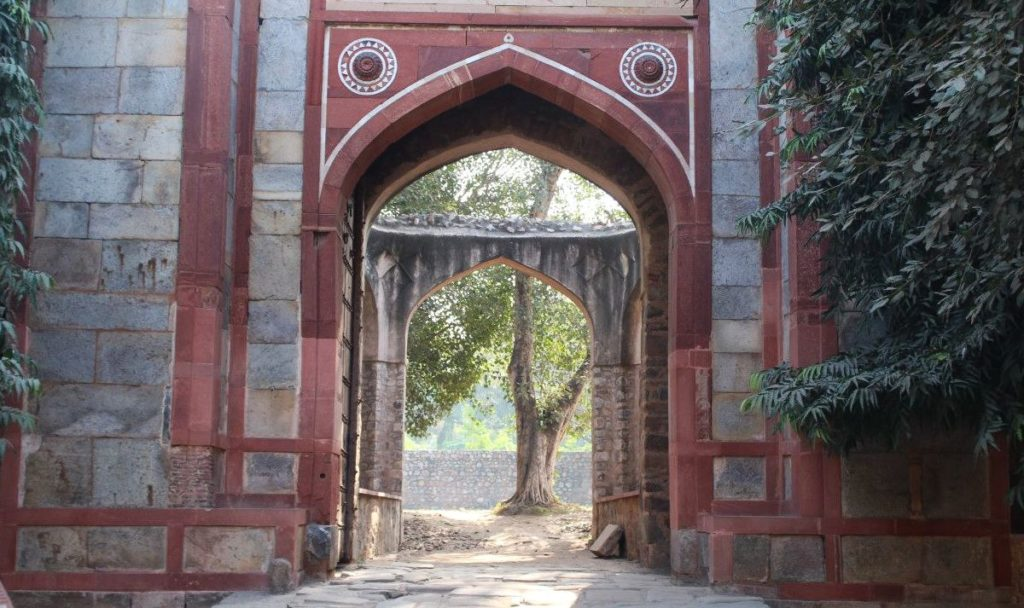 Delhi, podróże do Indii