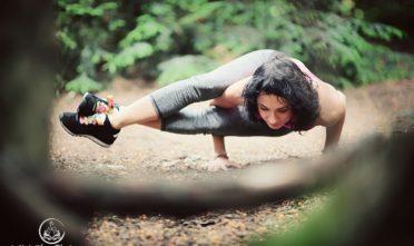 rozciąganie kręgosłupa, joga dla kręgosłupa