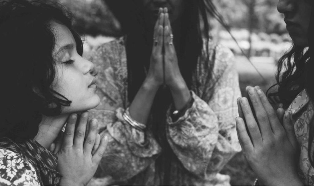 joga w ciąży, zdrowa ciąża, aktywność w ciąży, Sharmila Desai, Ashtanga w ciąży