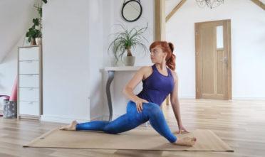 zdrowy kręgosłup, joga dla kręgosłupa