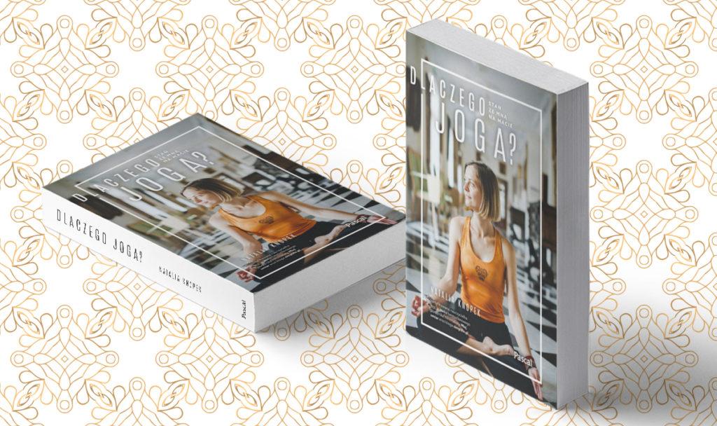 natalia knopek, książki o jodze