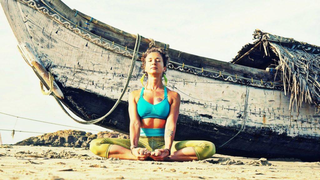joga, definicja jogi