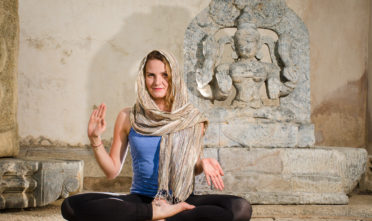 joga, Indie, hinduizm, definicja jogi