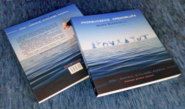 vanda scaravelli, książki o jodze, joga Iyengara