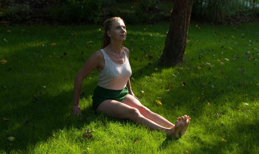 joga na przemęczenie, joga regeneracyjna