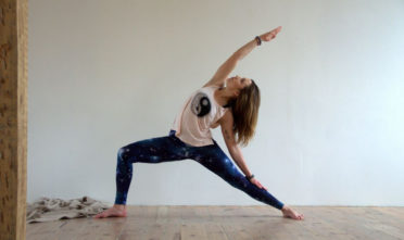 Boże narodzenie, joga, mindfulness